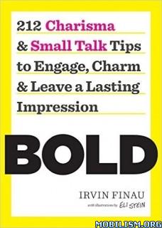 Download ebook Bold 212 Charisma & Small Talk Tips by Tycho Press (.ePUB)