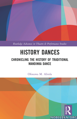 History Dances by Ofosuwa M. Abiola