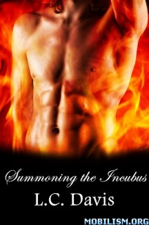 Download ebook Summoning the Incubus by L.C. Davis (.ePUB) (.MOBI)