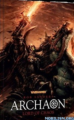 Download Archaon: Lord of Chaos by Rob Sanders (.ePUB)