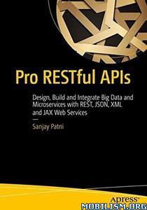 Download Pro RESTful APIs by Sanjay Patni (.PDF)