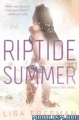 Download ebook Riptide Summer by Lisa Freeman (.ePUB)