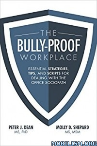 Download The Bully-Proof Workplace by Peter J. Dean et al (.ePUB)