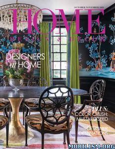 Charlotte Home Design & Decor – October/November 2019