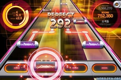BEAT MP3 2.0 - Rhythm Game v2.4.4 (Mod Money/Ad-Free) Apk
