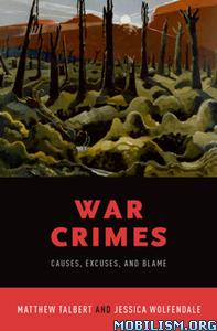War Crimes by Matthew Talbert, Jessica Wolfendale