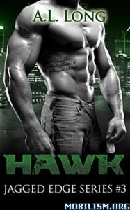 Download ebook Hawk by A.L. Long (.ePUB)