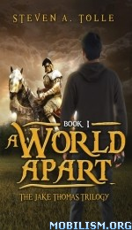 Download ebook A World Apart by Steven A.Tolle (.ePUB)