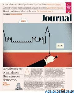 The Guardian e-paper Journal – August 29, 2019