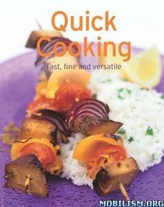 Quick Cooking by Naumann & Göbel (Gobel) Verlag