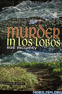 Download ebook Murder in Los Lobos by Sue McGinty (.ePUB)