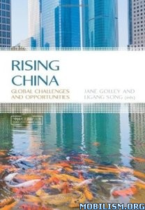 Download ebook Rising China by Jane Golley (.PDF)