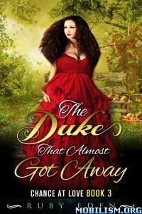 Download The Duke That Almost Got Away by Ruby Eden (.ePUB)