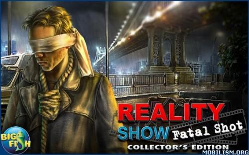 Reality Show: Fatal (Full) v1.0.0 Apk