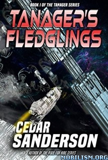 Download Tanager's Fledglings by Cedar Sanderson (.ePUB)(.MOBI)