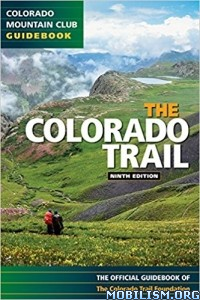 Download The Colorado Trail by Bill Manning (.ePUB)