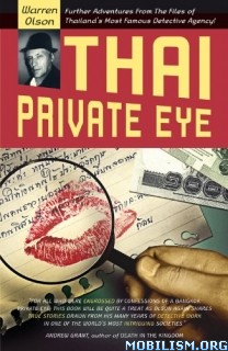 Download Thai Private Eye by Warren Olson (.MOBI)