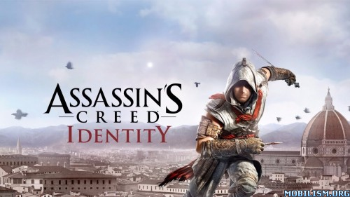 Assassin's Creed Identity v2.7.0 Apk