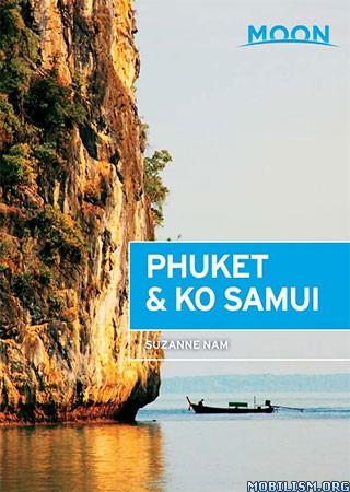 Moon Phuket & Ko Samui by Suzanne Nam