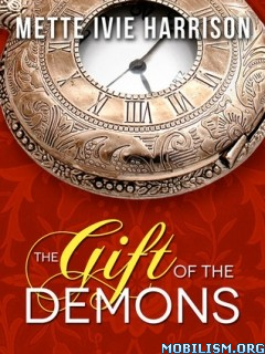 Download ebook The Gift of the Demons by Mette Ivie Harrison (.ePUB)(.MOBI)