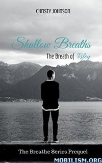 Download Shallow Breaths by Christy Johnson (.ePUB)(.MOBI)(.AZW)