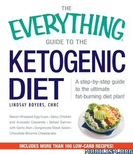 Download ebook Everything Guide To Ketogenic Diet by Lindsay Boyers(.ePUB)+