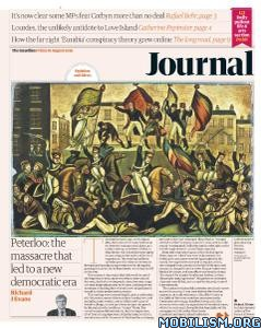The Guardian e-paper Journal – August 16, 2019
