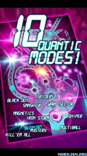 Quantic Pinball v1.05