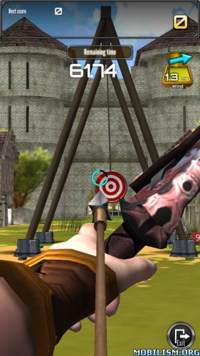 Archery Big Match v1.0.4 [Mod Money]