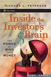 Download ebook Inside the Investor's Brain by Richard L. Peterson (.ePUB)