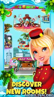 Hotel Island: Paradise Story v32.0.0 (Mod Money) Apk