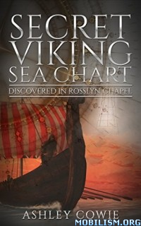 Download ebook Secret Viking Sea Chart by Ashley Cowie (.ePUB)