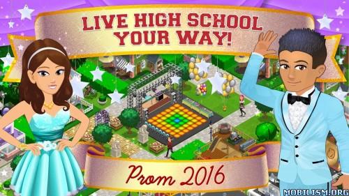 High School Story v4.4.1 (Mods) Apk