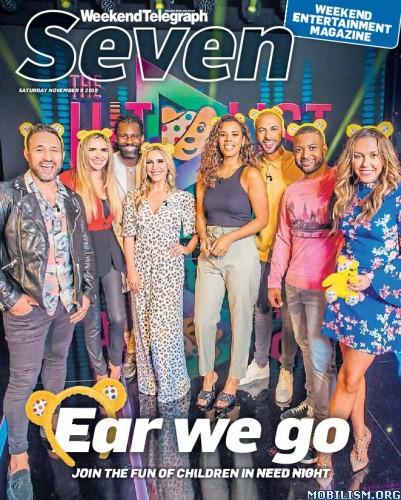 Se7en – November 09, 2019