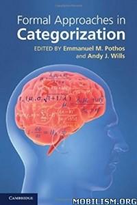 Download ebook Formal Approaches Categorization by Emmanuel Pothos (.ePUB)