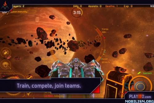 Space Merchants: Arena v1.253 + Mod Apk