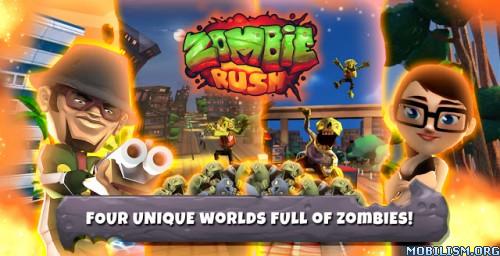 Zombie Rush v1.1.13 [Unlimited Money] Apk
