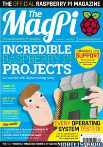 Download The MagPi - April 2017 (.PDF)