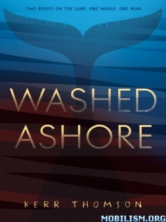 Download ebook Washed Ashore by Kerr Thomson (.ePUB)