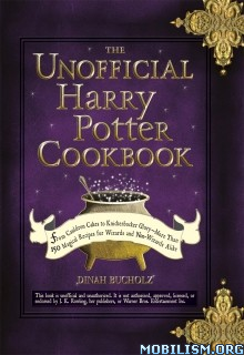 Download ebook Unofficial Harry Potter Cookbook by Dinah Buchotz (.ePUB)+