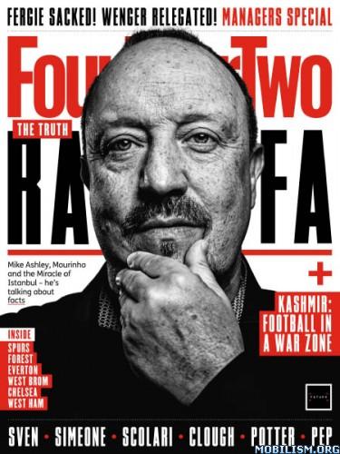 FourFourTwo UK – December 2019