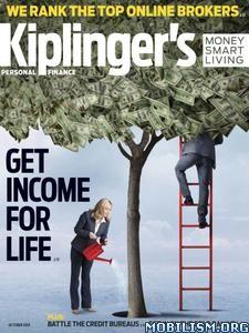 Kiplinger's Personal Finance – October 2019