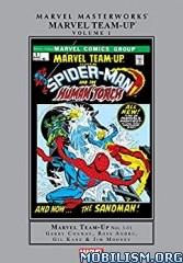 Marvel Team-Up Masterworks, Volume 1 by Gerry Conway  +