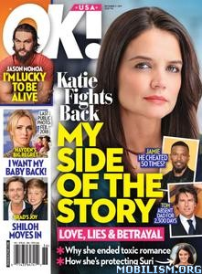 OK! Magazine USA – September 09, 2019