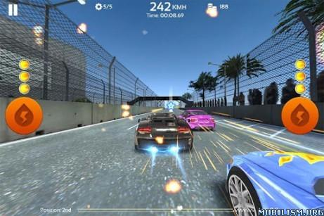 Speed Cars: Real Racer Need 3D v1.3 [Mod Money] Apk