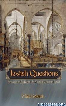 Download ebook Jewish Questions by Matt Goldish (.ePUB)