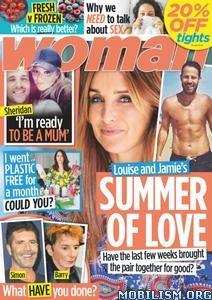 Woman UK – 07 October 2019
