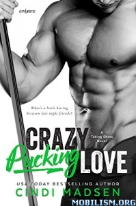 Download ebook Crazy Pucking Love by Cindi Madsen (.ePUB)