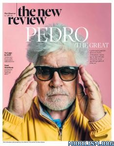 The Observer The New Review – August 11, 2019
