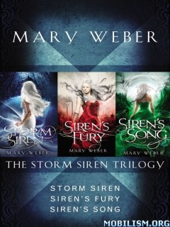 Download ebook The Storm Siren Trilogy by Mary Weber (.ePUB)